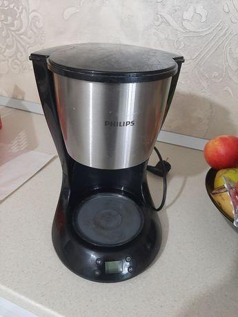 Filtru cafea philips