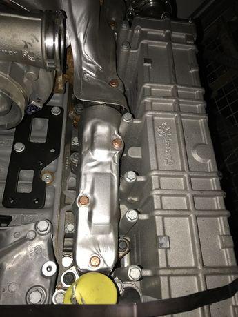 Racitor gaze EGR Mercedes Actros MP4 OM471