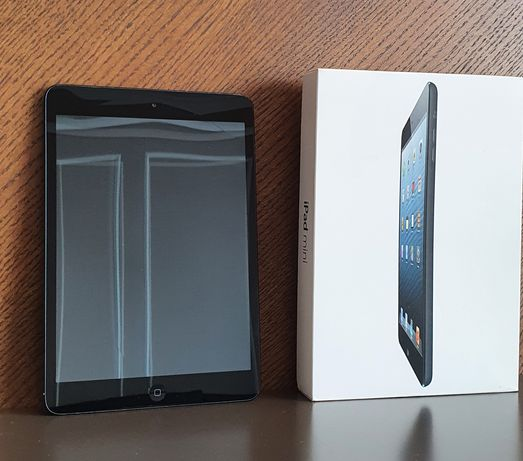 Apple Ipad mini Wifi 16gb black MD528HC/A за части