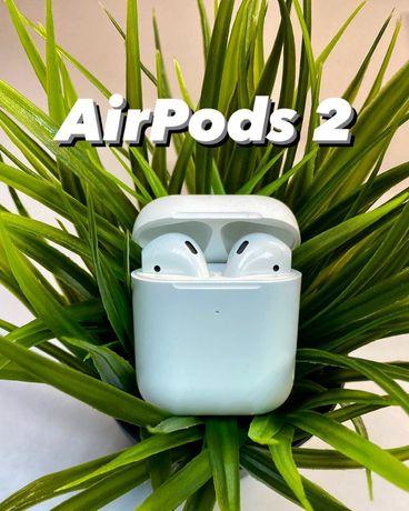Беспроводные наушники AirPods , Airpods Pro Хит