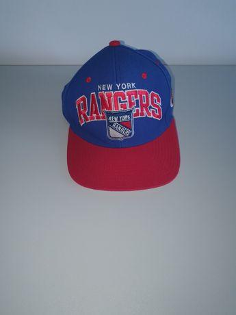 Sapca New York Rangers NHL
