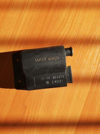 Бубина, електроника за Piadgio NRG