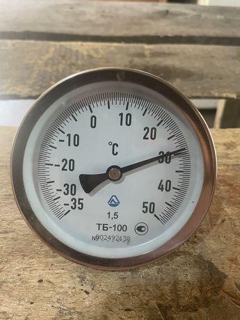 Термометры и манометры