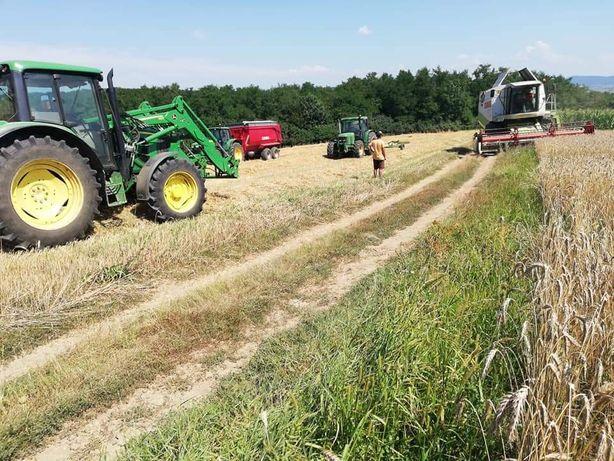 Tractor John Deere 6230 105 cp