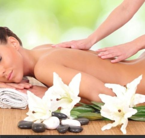 Общий массаж,  стоун терапия, медовый, вакуумный массаж