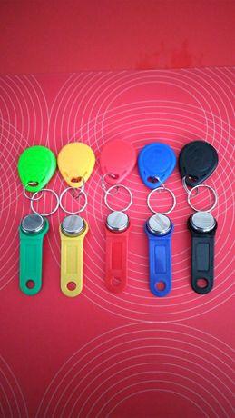 Ключи для домофона!!!