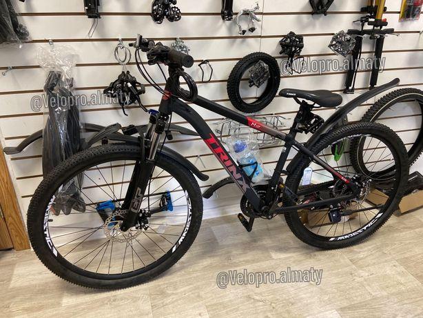 Велосипед Тринкс Велик Trinx Оригинал Алюминиевый М137