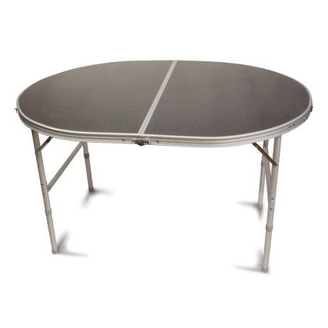 Сгъваема овална маса Kampa Oval Table
