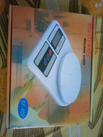 Продам Кухонные весы