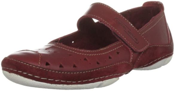 Дамски кожени обувки сандали Camel Active - 40 номер