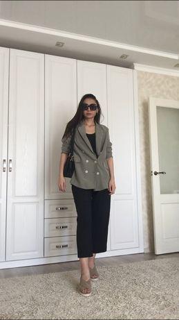Zara брюки