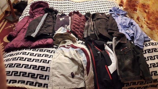 На мальчика 5-12 куртки внесение Турция,Германия