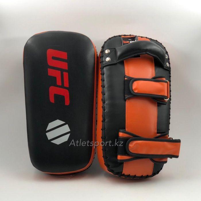 Макивара UFC (лапы для ударов ногами)