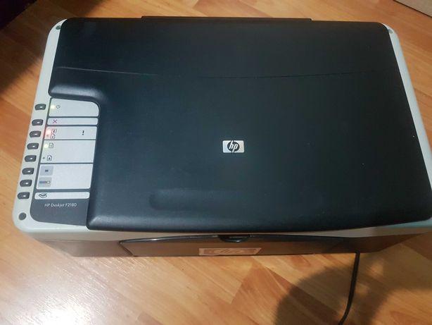 Imprimanta HP Deskjet F2180