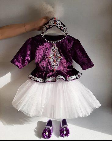 Продам платье новое.! На 1,2годик.