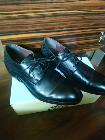 Мъжки официялни обувки