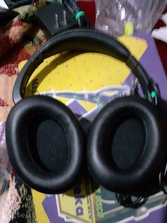 Căști audio American