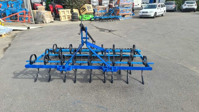 Cultivator 1.8 m 180 cm 11 randuri Konig Traktoren TF40 45 CP