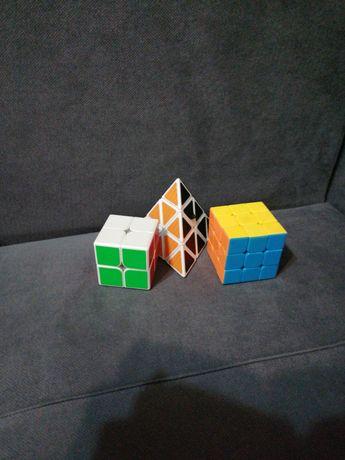 Кубик рубики пирамида, кубик рубик 2x2,кубик рубик 3x3
