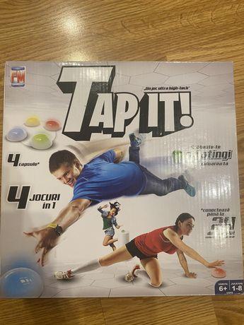 Joc Tap It ! Noriel ! Nou !