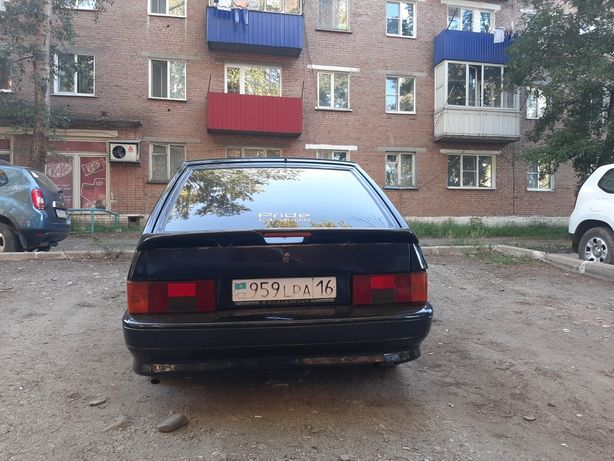 Продам машину ВАЗ 2114