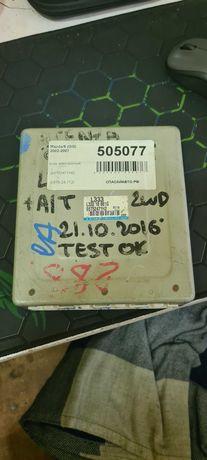 Блок управления двигателем Mazda 6, Atenza