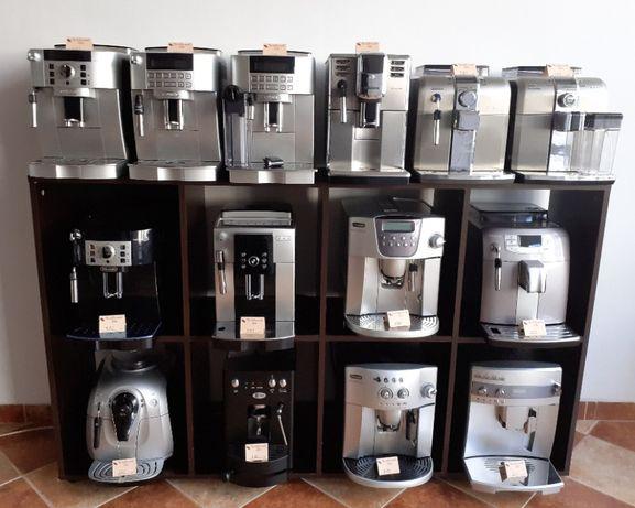 Сервиз и Магазин за Кафемашини и Кафемелачки! Всичко за кафето!