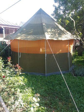 Палатка юрта 7 . Новая