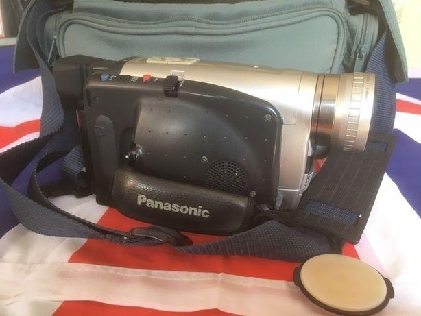 Panasonic NV-VZ10 Camcorder