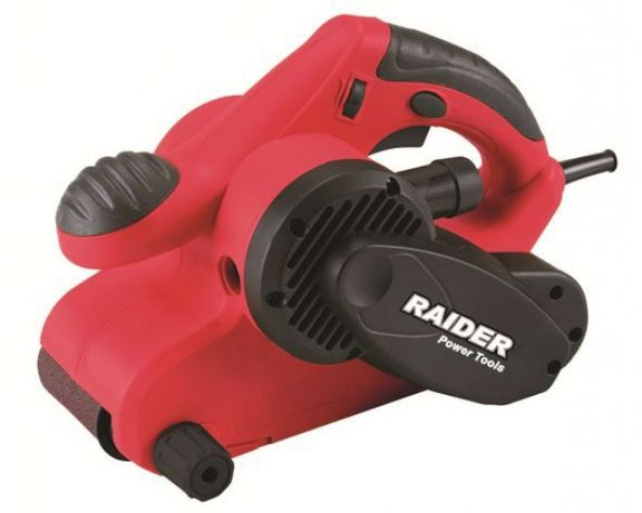 Шлайф лентов 950w raider rd-bs06
