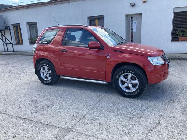 Suzuki vitare 1.6 benzina 4x4