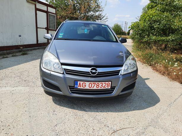 Opel Astra H Caravan 1.9 cdti 120cp model 2008,Euro 4, cutie automată