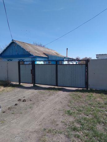 Продам дом в г . Тайынша