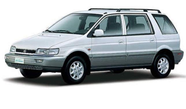 Hyundai santamo pt piese