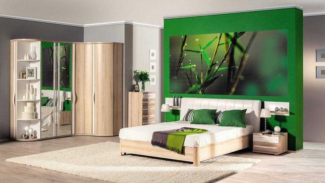 Спальная мебель Марта
