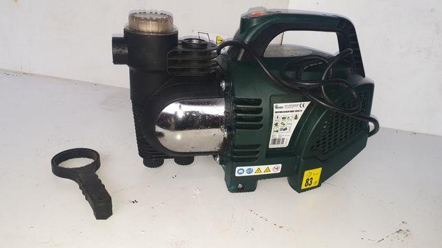 Pompa de apa GARDENER 4000 L/H