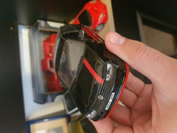 Macheta Golf 4 GTI