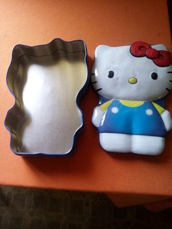 Кутия за сладкиши