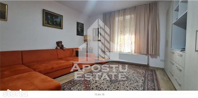 Apartament cu o camera la casa, zona Balcescu