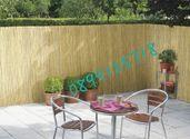 Тръстикова ограда-1,5 х 3 метра