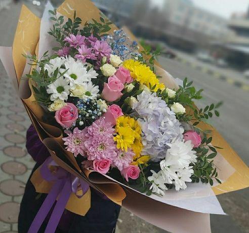 Цветы Петропавловск доставка