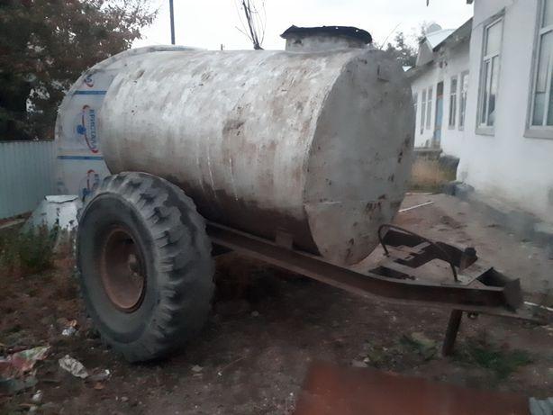 Цистерна 3 тонник