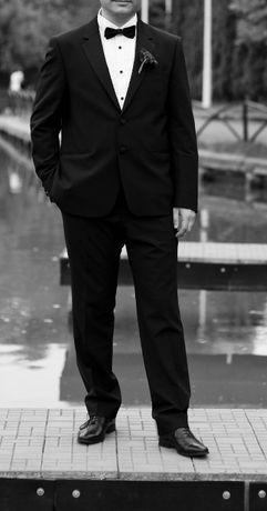 Set Costum Pier Cardine, brau, papion nunta sau alte evenimente