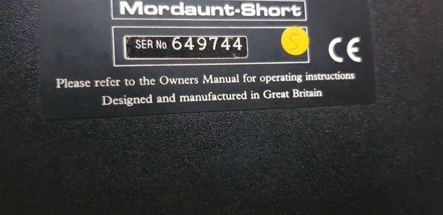 Mordaunt Short 100% originale, Made in Great Britain, 4.5 stele din 5