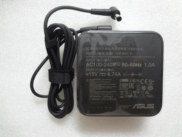 Ново Зарядно за ASUS Notebook 19V 90W 4.74A (5.5x2.5)