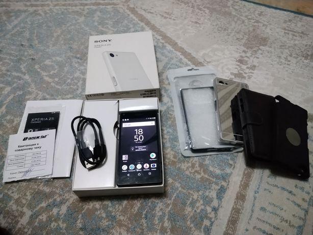 Sony Z5 compact (сони z 5)