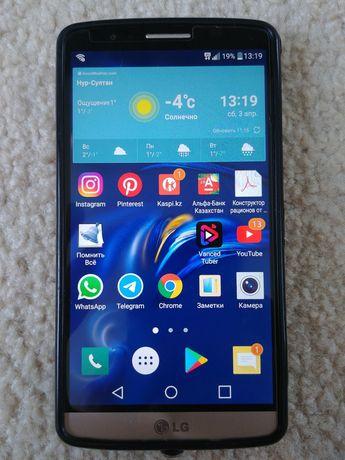 Продам LG G3 D855