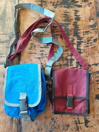чанта спортна малка за рамо с дълга дръжка