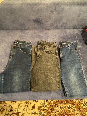 джинсы женские недорого