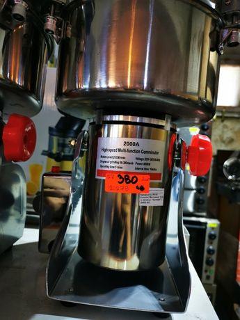 Професионална кафемелачка електрическа